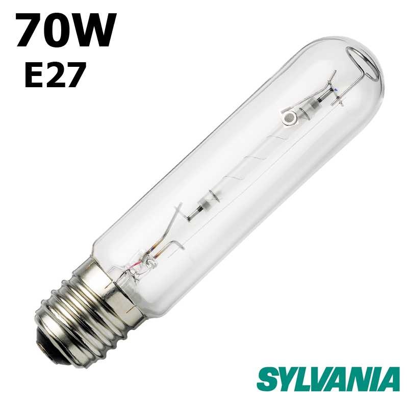 SYLVANIA SHP 70W E27