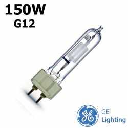 GE CMH 150W NDL G12
