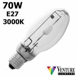 Ampoule Venture CM-Plus ED 70W/830