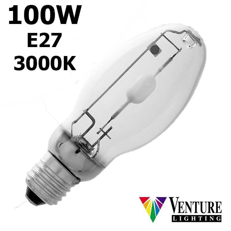 Ampoule Venture CM-Plus ED 100W/830