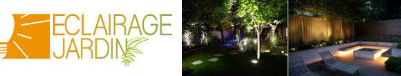 Tous les produits pour l'éclairage de votre jardin